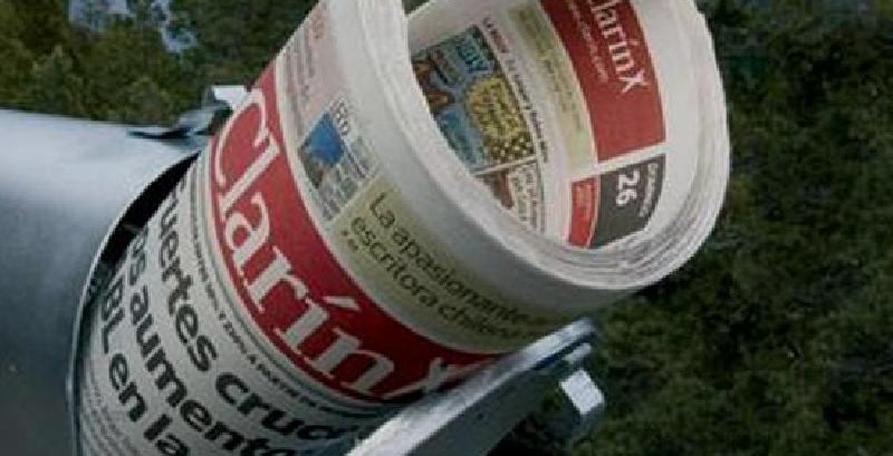 Periódico el Clarín,kienyke