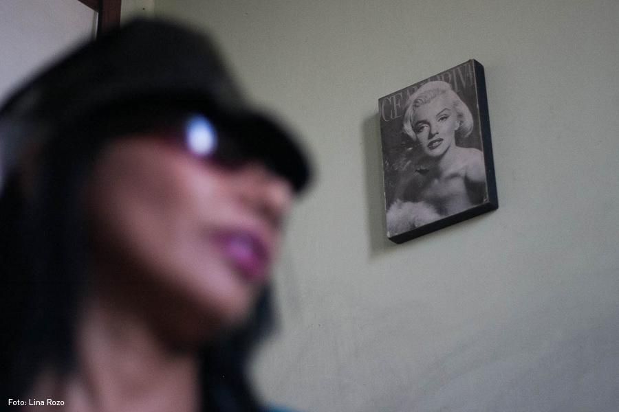 Prostituta, Bogotá, Colombia, Kienyke