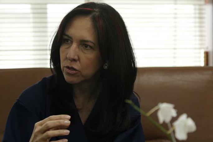 Ruth Stella Correa,ministra de justicia,kienyke