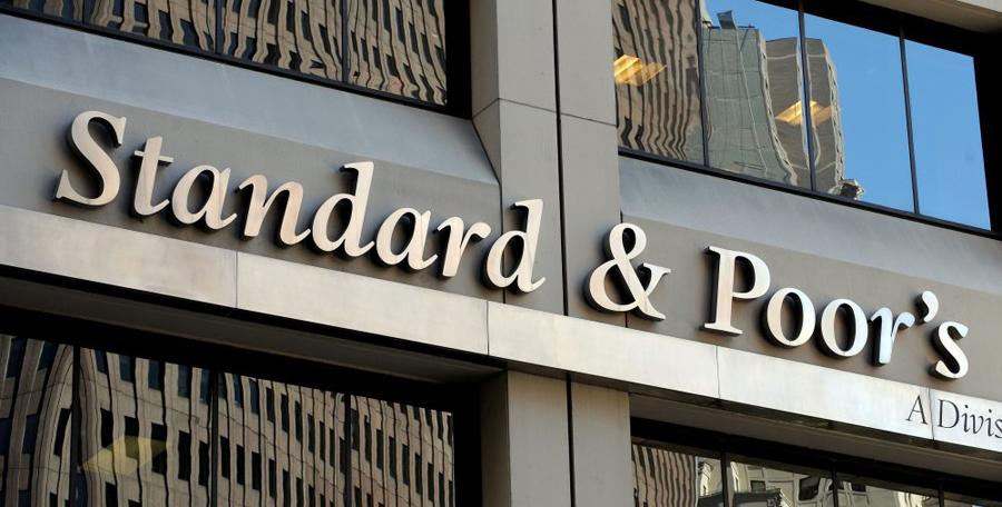 Standard & Poor's,kienyke