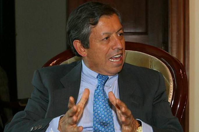 Telesforo Pedraza,kienyke