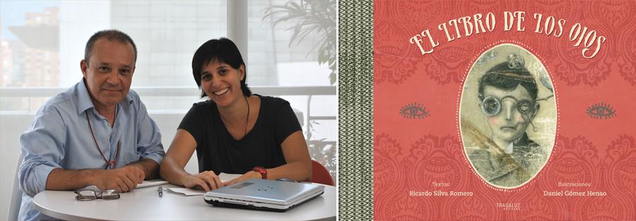 Tragaluz editores, Colombia, Kienyke