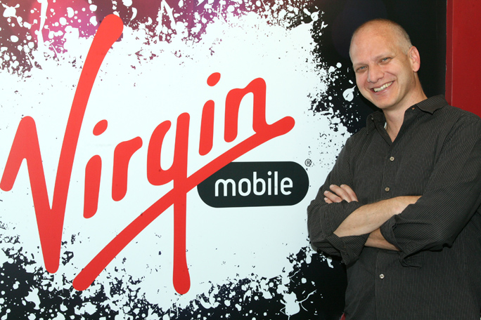Virgin Mobile, Kienyke