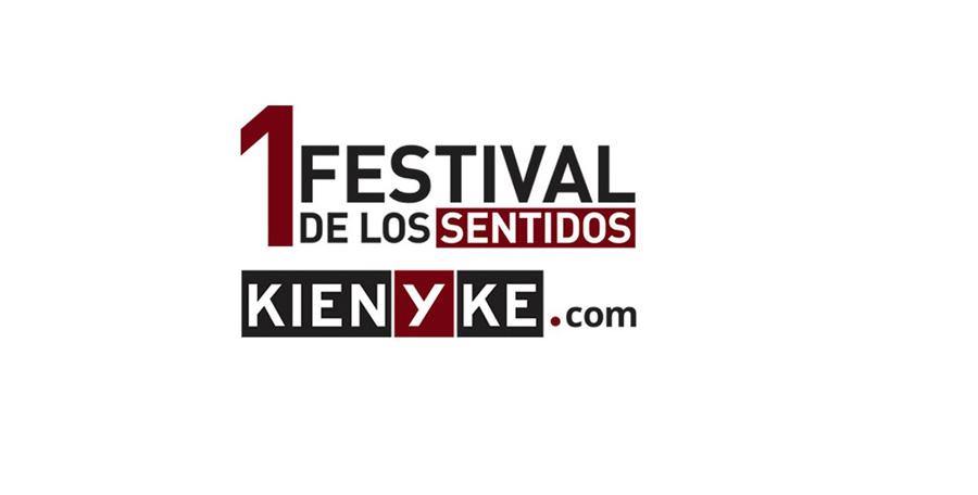festival de los sentidos,kienyke