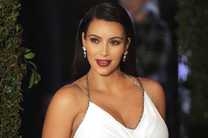 kim kardashian,kienyke