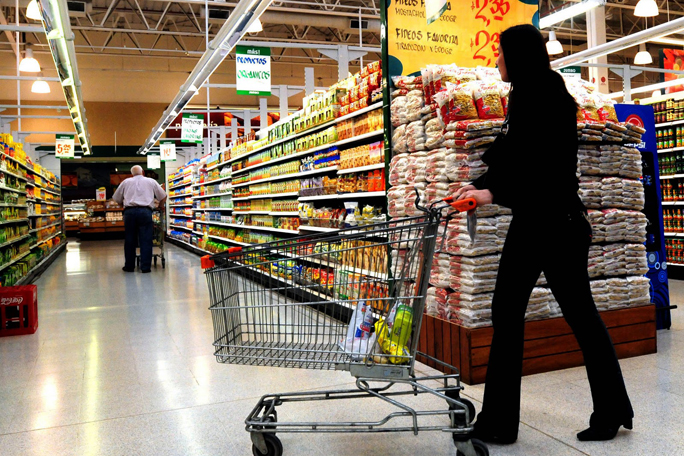 supermercado,canasta familiar,kienyke