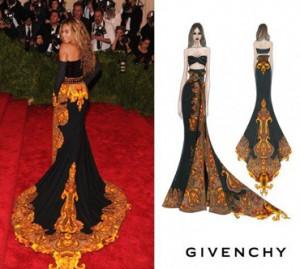 Beyonce, kienyke