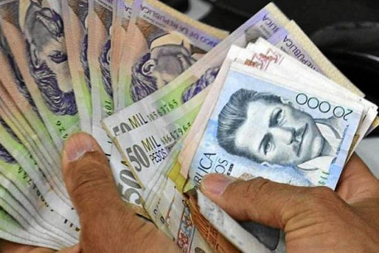 Billetes,dinero,kienyke