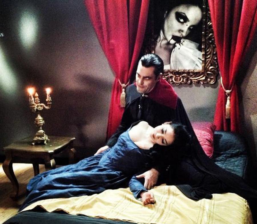 Chica Vampiro 3,kienyke