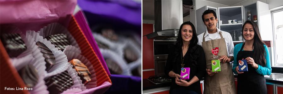 Chocolates, Día de la madre, Colombia, Kienyke