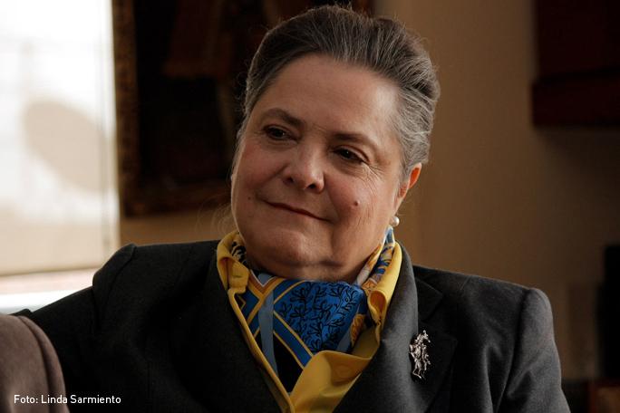 Clara Lopez Obregón, Kienyke