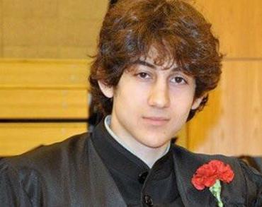 Dzhokhar Tsarnaev, maraton de Boston, kienyke