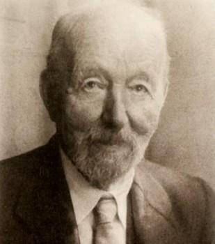 Frederic Stanley Kipping, kienyke
