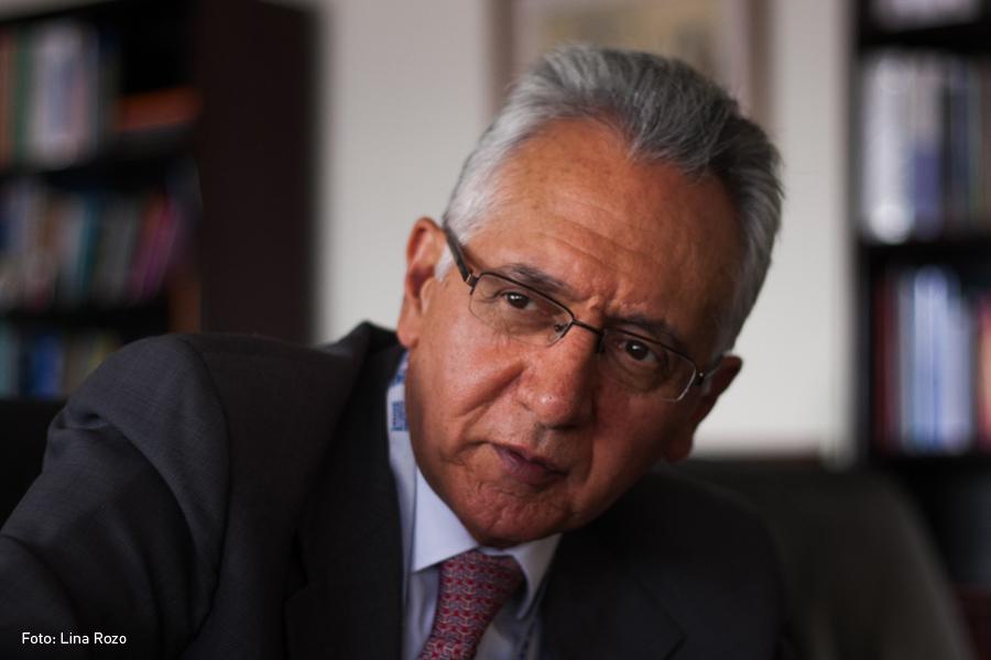 Guillermo Alfonso Jaramillo, Kienyke
