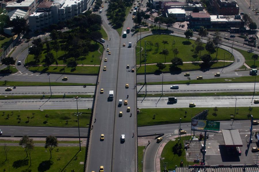 Infraestructura Colombia, Kienyke