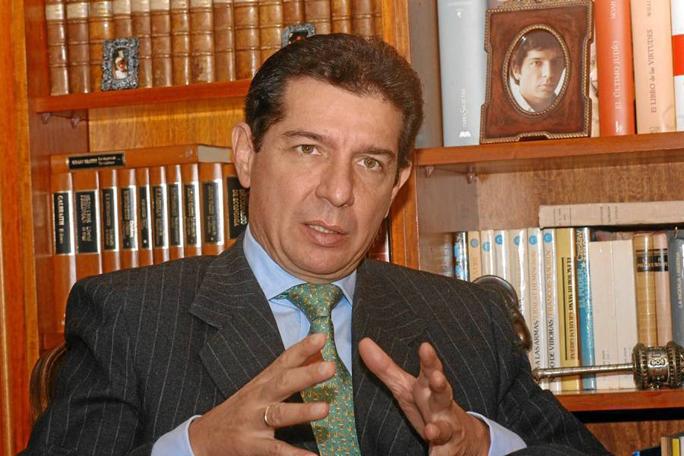 Jose Felix Lafaurie, kienyke