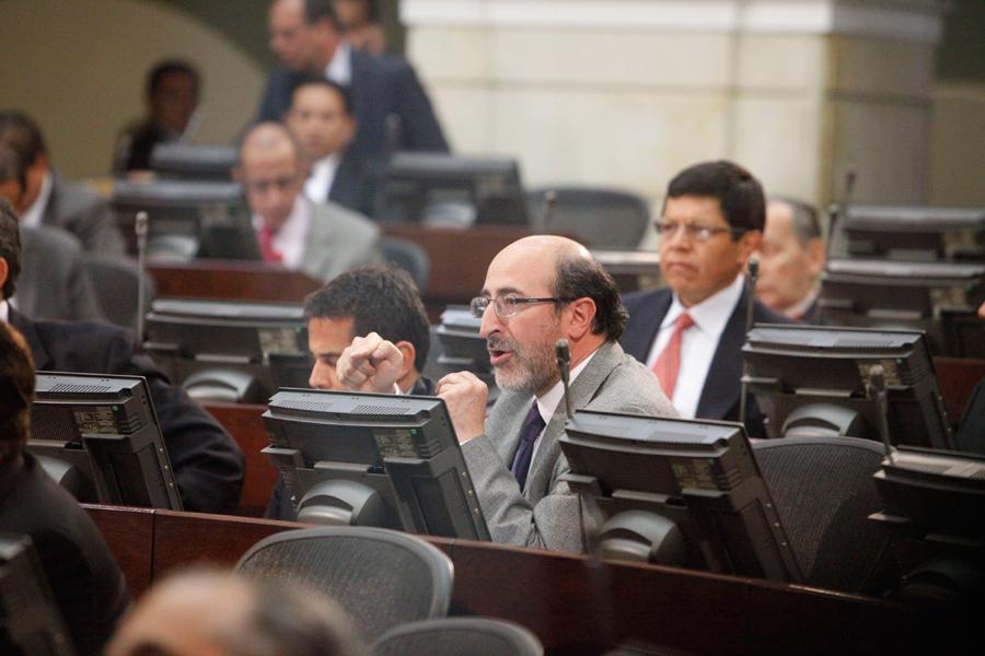Juan Lozano, Kienyke