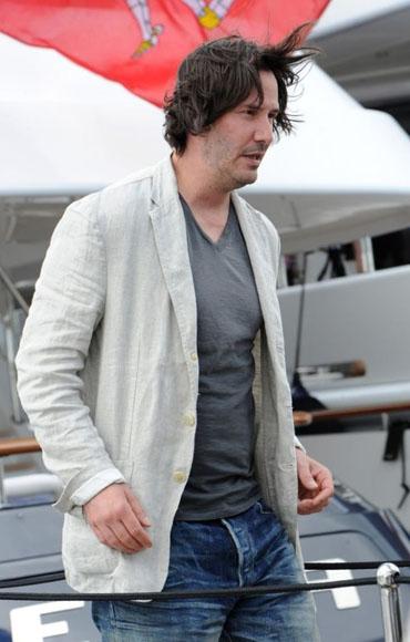 Keanu Reeves.kienyke