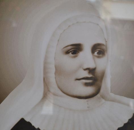 Hermana Laura Montoya,kienyke