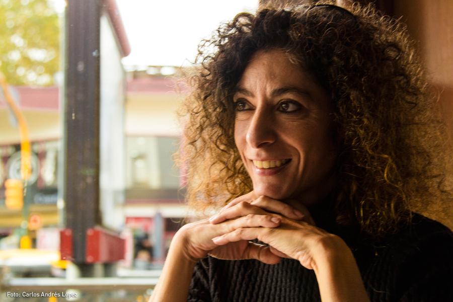 Leila Guerriero, Kienyke