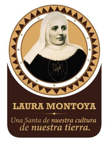 Quieren un día festivo para la Madre Laura