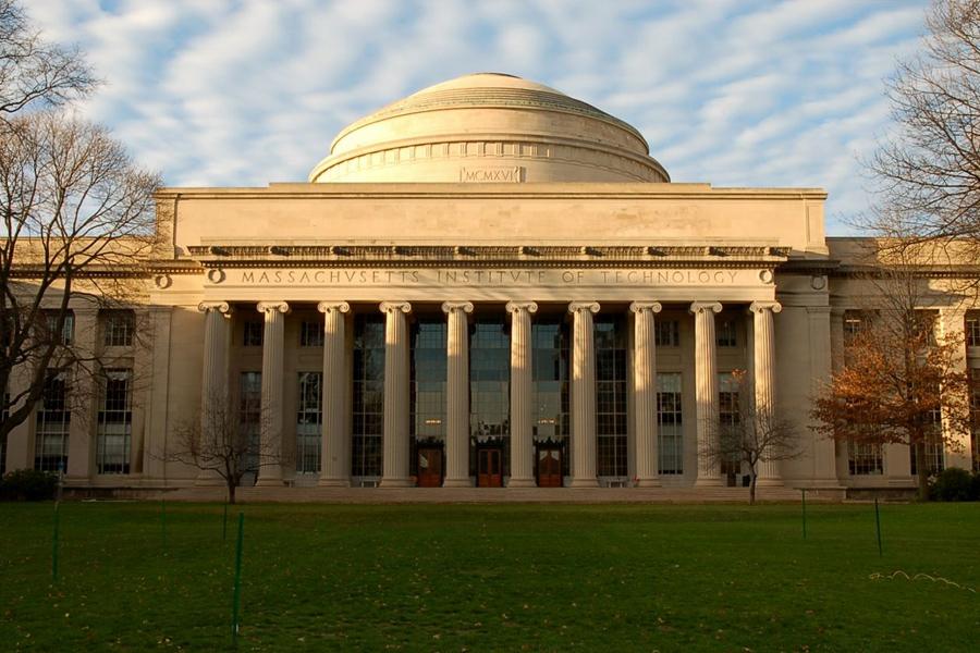 MIT, Kienyke