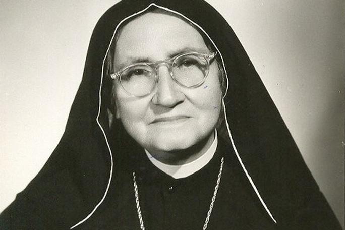 Madre Lupita,kienyke