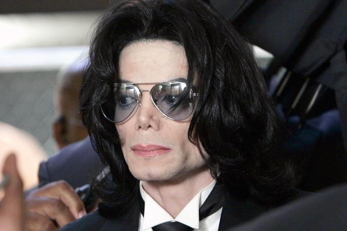 Michael Jackson,kienyke