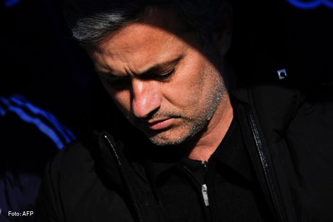 Mourinho, Kienyke