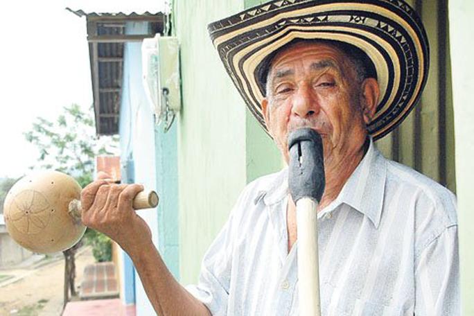 Nicolas Hernandez pacheco,Gaiteros de San Jacinto,kienyke