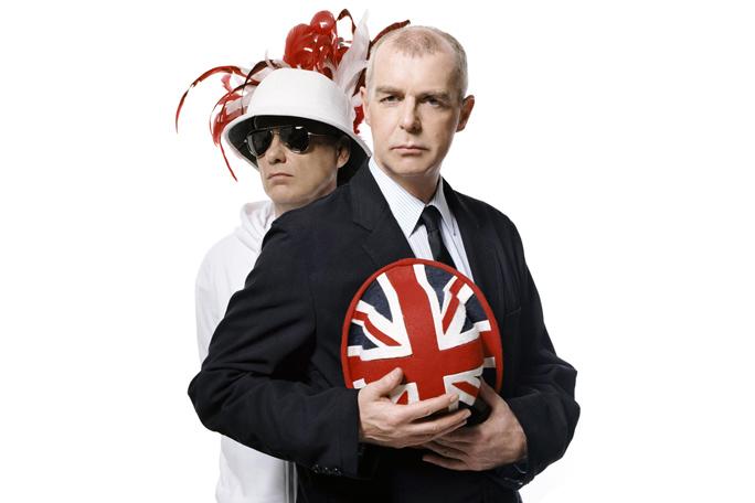 Pet Shop Boys, Kienyke