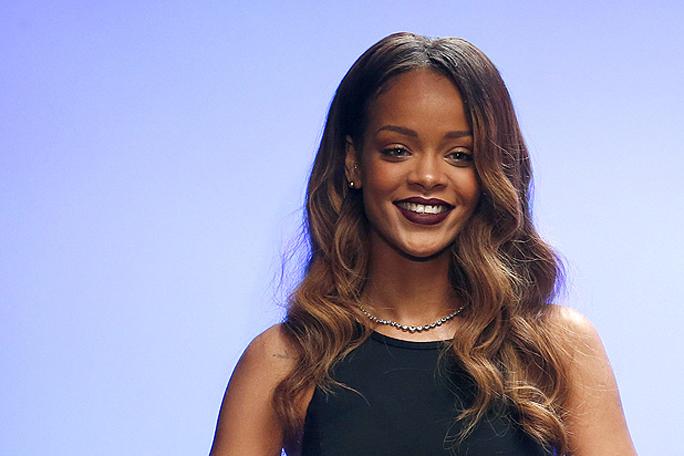 Rihanna, kienyke
