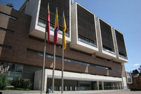 Universidad de los Andes, Kienyke