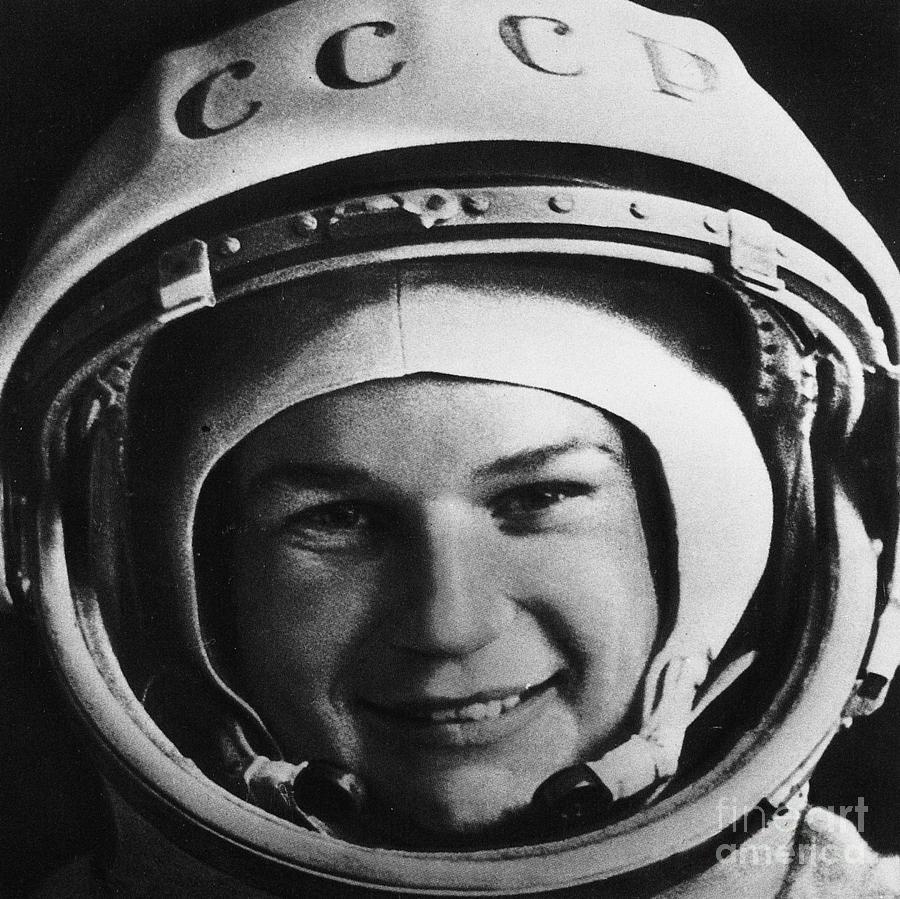 Valentina Tereshkova, Kienyke