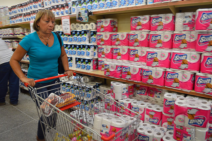 Venezuela supermercados,kienyke