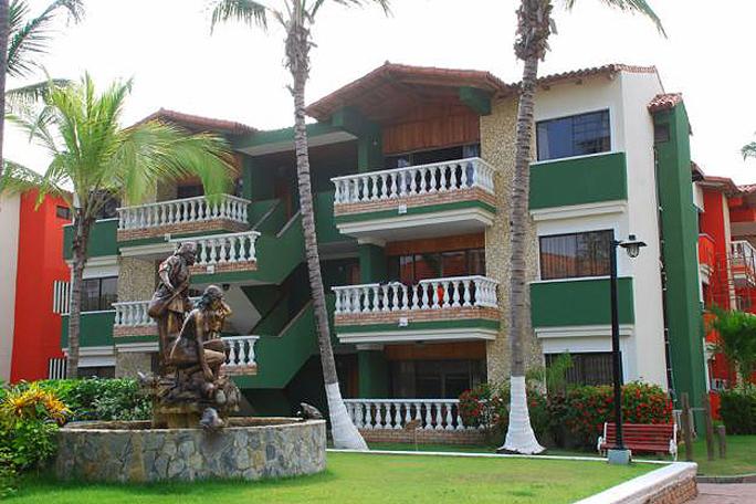 hotel Mendihuaca Caribbean Resort, kienyke