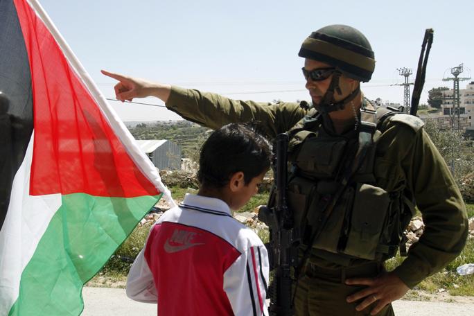 Palestina,Franja de Gaza,,niñños palestinos, kienyke