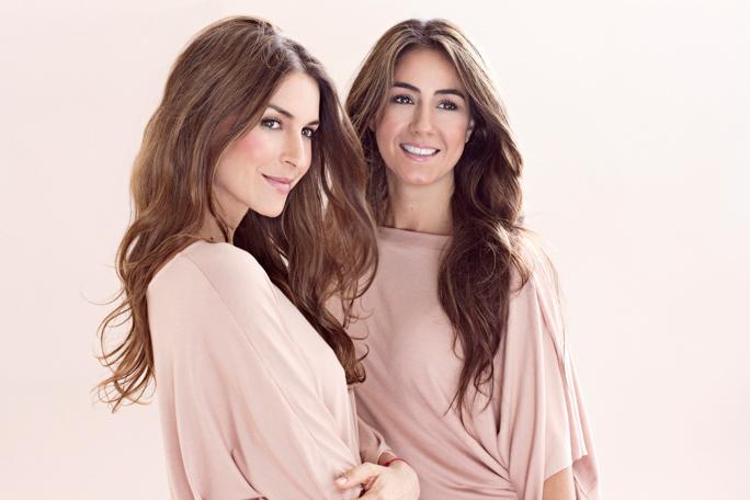 Adriana Arboleda y Johanna Ortiz, Pink Filosofy, Kienyke