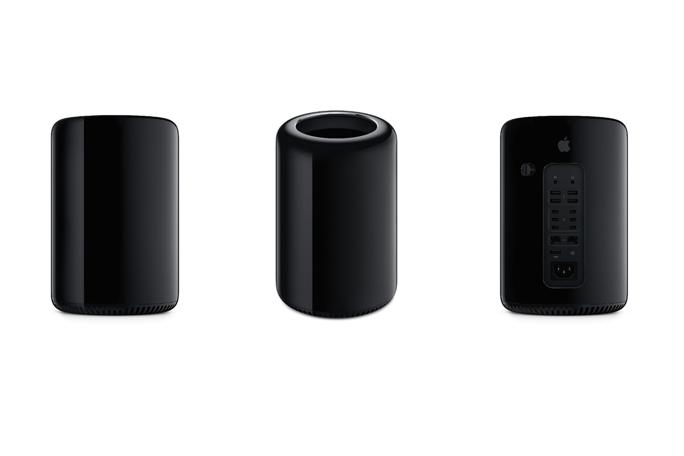 Apple Pro, Kienyke