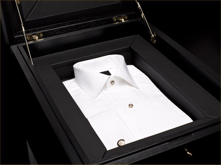 Camisa Eton, Kienyke