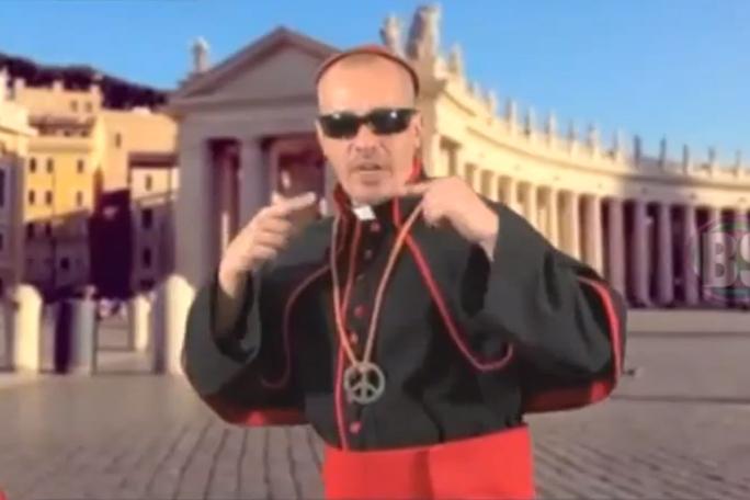 Cumbia Papal, Kienyke