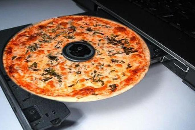 Dvd con olor a pizza, kienyke