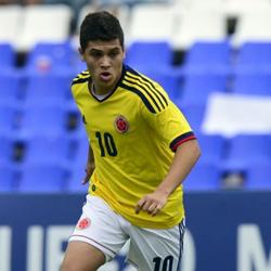 Juan Fernando Quintero, Futbolista, Colombia, Sub 20, Kienyke