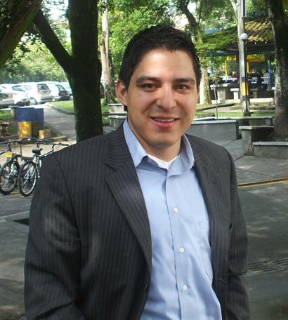 Juan Pablo Barrientos, kienyke