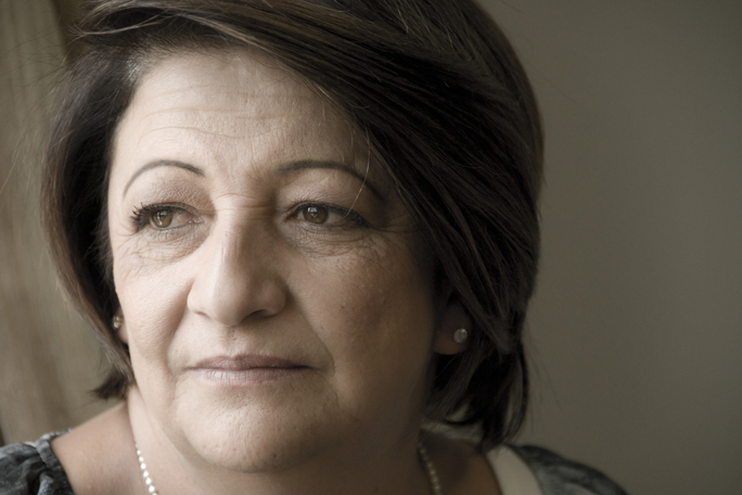 Gilma Jiménez, kienyke