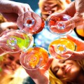 Licores, Alcohol, Kienyke