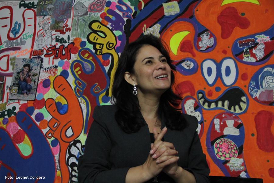 Liliana Lizarazo, Diego Becerra, Kienyke