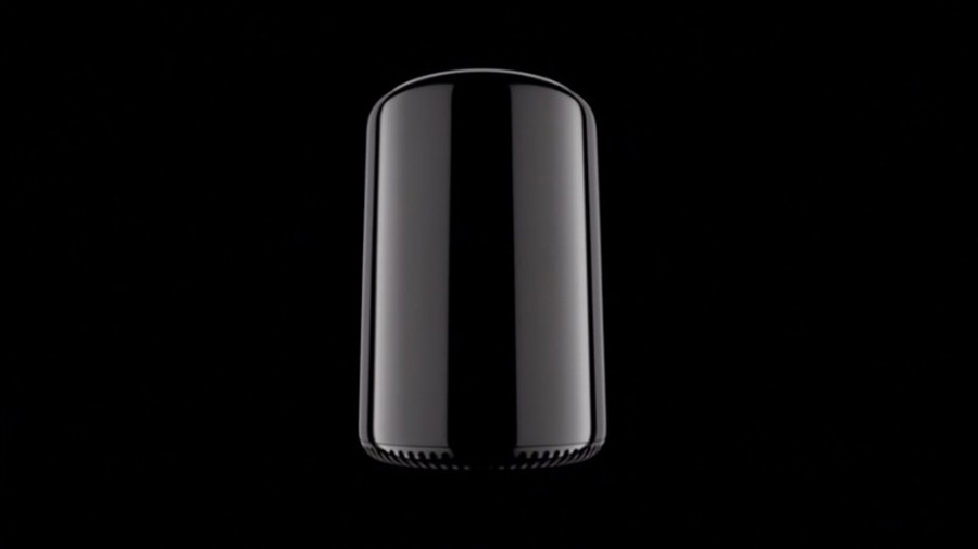 Mac Pro, Apple, Kienyke