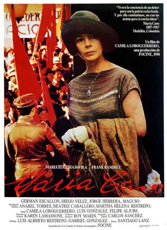 Maria Eugenia Davila, kienyke