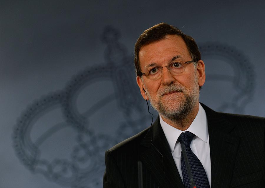 Mariano Rajoy, Kienyke